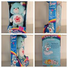 CARE BEAR COUSINS COLLECTION PROUD HEART CAT NEVER REMOVED FROM BOX