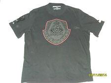 SEAN JOHN 1333 - BLACK T-Shirt - 2XL - 2007 - RN 133307