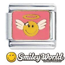 SmileyWorld ángel EMOTICONO SONRIENTE JSC 9mm Para
