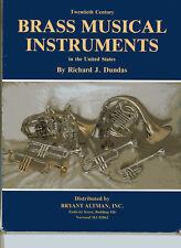 BRASS BK Trumpet Horn Tuba Trombone Baritone Cornet BMI