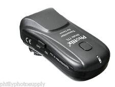 Phottix Strato TTL Remote Flash Trigger Set Canon ->Free US Shipping