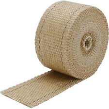 NEW DEI 010137 CAR EXHAUST WRAP 2IN X 25FT TAN HIGH QUALITY PERFORMANCE RELIABLE