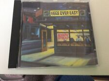 EGGS OVER EASY   GOOD AND CHEAP CD ALBUM NEW NOT SEALED D1