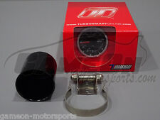 Genuine TURBOSMART Turbo Boost Gauge 30 PSI with 52mm Cup / Mounting Pod Combo