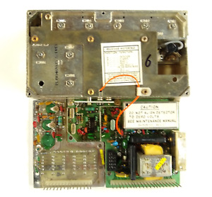 GE Mastr II repeater receiver + IFAS UHF 450-470 MHz