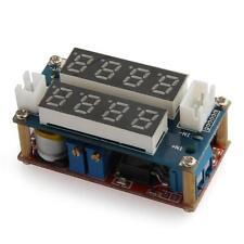 DCConverter 5A Constant Current Volt Regulator Dual Display