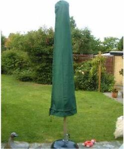 Parasol Cover Weatherproof Garden Patio Umbrella Protective Cantilever Cover