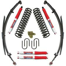 Skyjacker 3 Inch Sport Lift Kit JC318BKSH