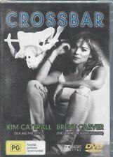 CROSSBAR -  Brent Carver, Kim Cattrall, John Ireland - DVD