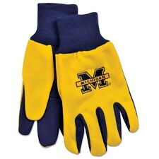 Michigan Wolverines Utility Gloves