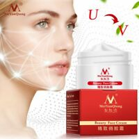 V-Face Lifting & Moisturizing Cream Skin Care Slimming 3D Facial Firm firming