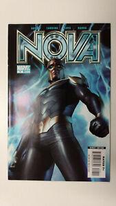 NOVA #8  1st Printing - Cosmo - Knowhere                    / 2008 Marvel Comics