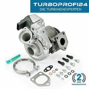 Turbolader BMW 120d E87 E81 320d E90 E91 120kW 163PS 49135-05671 11657795499