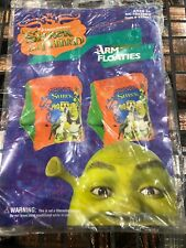 Dream Works Shrek The Third Arm Floats Ages 3+