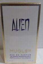 ALIEN BY THIERRY MUGLER 1.0 OZ EAU DE PARFUM REFILLABLE TALISMAN