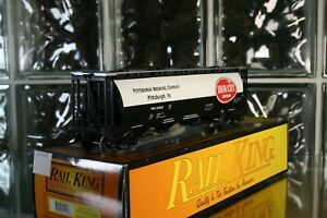 O Scale 30-75195 MTH Rail King Iron City Beer Tank Car Pittsburgh Brewing Co.