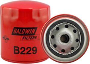B229 K200037 A46158 Case David Brown 885,990,995,996,1210,1290 Oil Filter