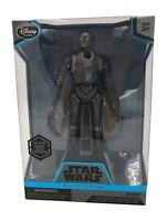 Disney Star Wars K-2SO Elite Series Die Cast Action Figure 6 1/2'' Rogue One New