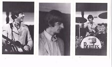 Beatles 1964-66 American Tour Olympia Stadium Detroit Michigan Postcard Set 18