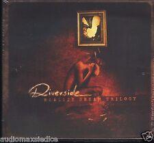 RIVERSIDE Reality Dream Trilogy [Box 6CD] | NEW | RAPID EYE MOVEMENT
