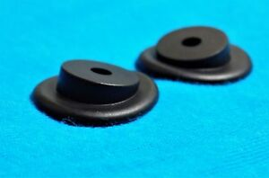 Fits Petsafe UL-275 Receiver Replacement Dog Collar Curved Plastic Washer 2-pc