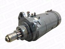 Perkins 6,354HT Ca45 24-29/S115 24-13 Anti-Clock Starter Motor.SERVICE EXCHANGE