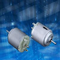 Per Modelli Robot Miniatura  DC 6500-15000 1.5-12V RPM Motore Elettrico Brushed