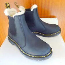 Dr. Martens Lénore Boots Size 5/38