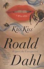 Kiss Kiss von Roald Dahl (2011, Taschenbuch)