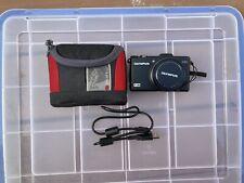 Olympus XZ-1 10 MP Digital Camera - f1.8 Lens and 3-Inch OLED Monitor