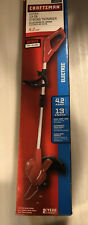 "Craftsmans Electric 13""in String Trimmer (corded) 4.2amp W/bonus Spool"
