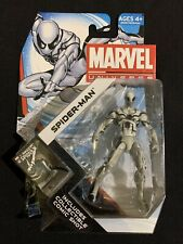 Marvel Universe Future Foundation Spider-Man 3.75 Inch! MOC! Never Opened!
