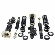 ZZPerformance 2005-10 Chevy Cobalt BC Racing Coilovers. Adjustable shocks struts