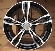 19 Pollici 4 Cerchi per BMW X3 F25 343 M Stile 5x120 8.5J 9.5J Nuova