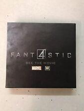 Marvel Fantastic 4 Promotional USB Drive