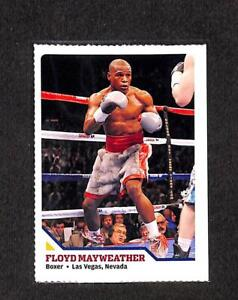 2008 Sports Illustrated for Kids #240 Floyd Mayweather Jr. Boxing Card ID:1052