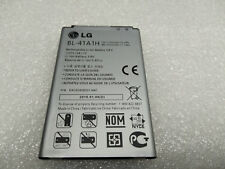 1x New BL-41A1H Battery For LG Optimus F60 MS395 D390N Tribute VS810PP