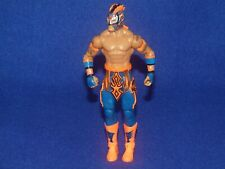 ULTIMO DRAGON - WWE WRESTLING Action FIGURE