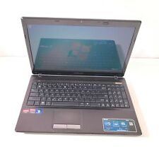 "ASUS X53U Laptop 15.6"" - 320 GB HDD - 2 GB RAM - AMD C60 - 1.0 GHz - C140"