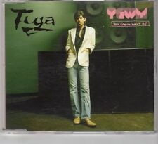(HE756) Tiga, You Gonna Want Me - 2005 CD