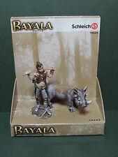Schleich 70443 Figurine Bayala Umitok avec Phacochère /Elfe/Elfen/Elf