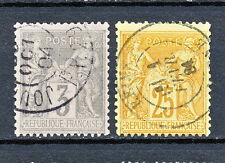 TRAA  179  FRANCE 1879 - 1880  USED