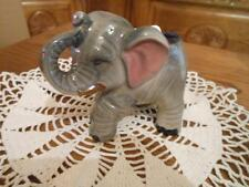 Shafford Vintage Elephant Planter-Nice
