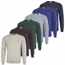 Lacoste Wool Jumpers for Men