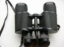 German scope binoculars Fernrohr Fernglas optics LEICA Ernst Leitz WETZLAR 7x50