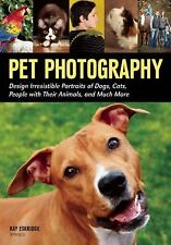 Pet Photography (2016, Paperback)