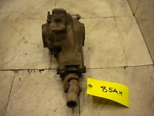 1993 YAMAHA KODIAK 400 4X4 FRONT DIFFERENTIAL 85AH