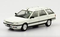 Renault 21 Nevada TXE 1989 Wagon Argentina Rare Diecast Car Scale 1:43+Magazine