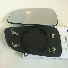 Vauxhall Astra H / Van Mk5 Heated 2004-2008 Left Wing Mirror Glass Heated NEW