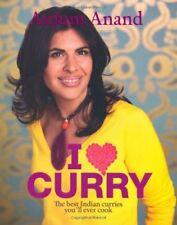 I Love Curry,Anjum Anand